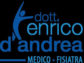 Dott. Enrico D'Andrea | Fisiatra SSC Napoli